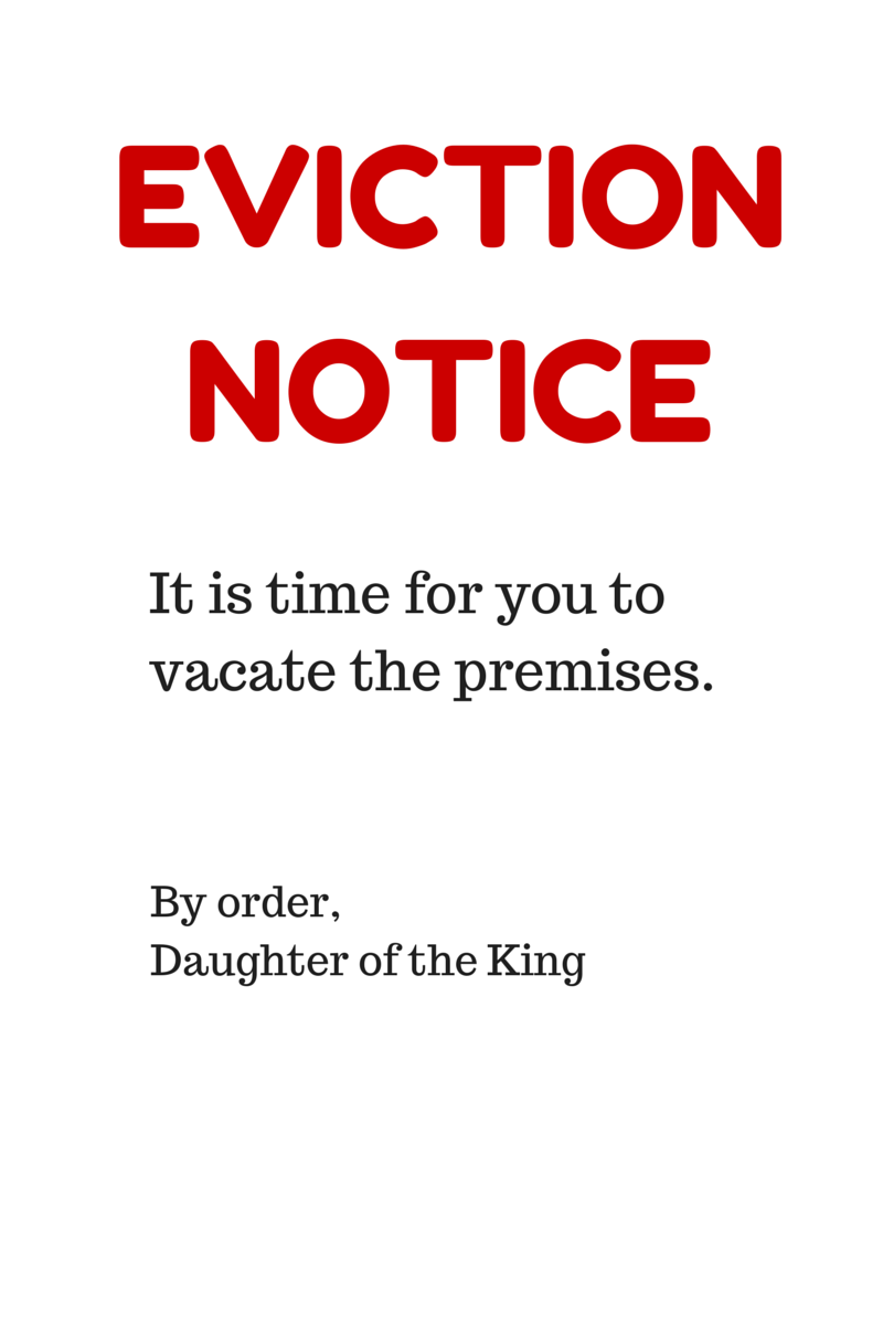 how to make a eviction notice – How to Make a Eviction Notice
